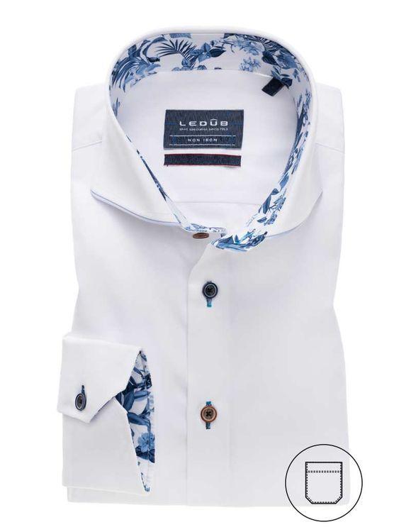 Ledub Overhemd ML5 138614