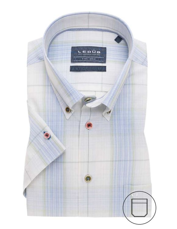 Ledub Overhemd KM 138906