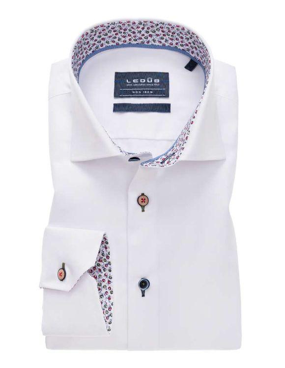 Ledub Overhemd ML5 138956