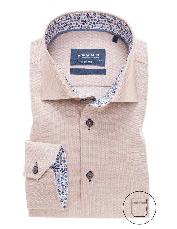Ledub Overhemd ML5 138638