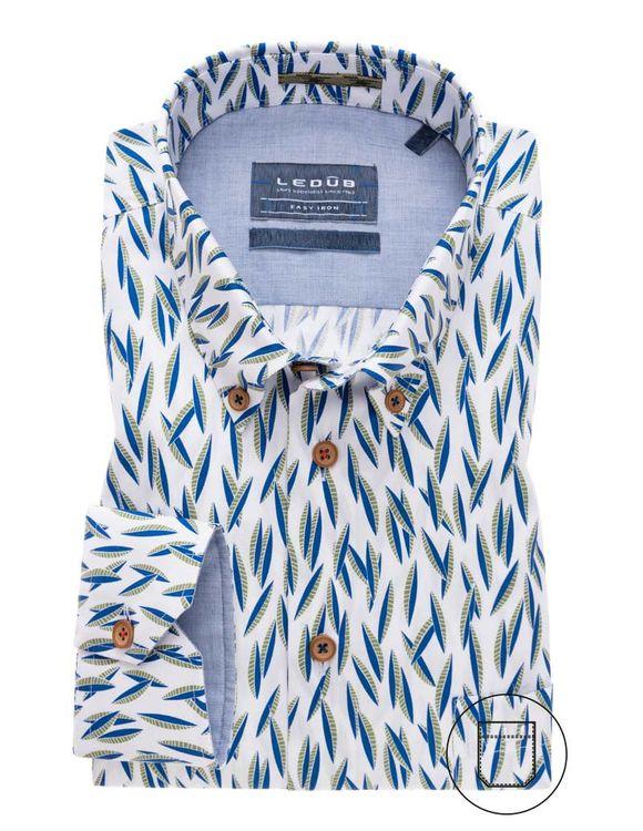 Ledub Overhemd ML5 138865