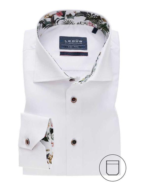 Ledub Overhemd ML5 138929