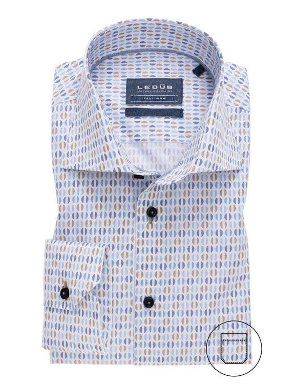 Ledub Overhemd ML5 138560