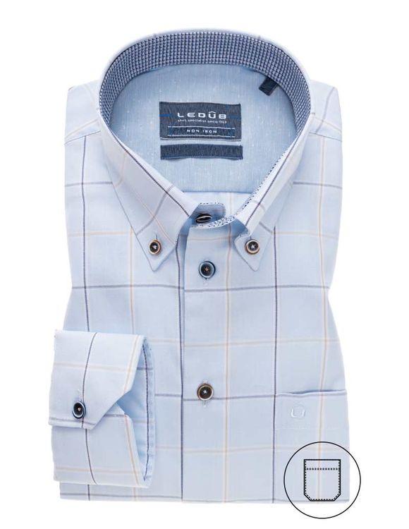 Ledub Overhemd ML5 138773