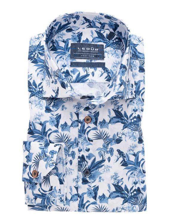 Ledub Overhemd ML5 138605