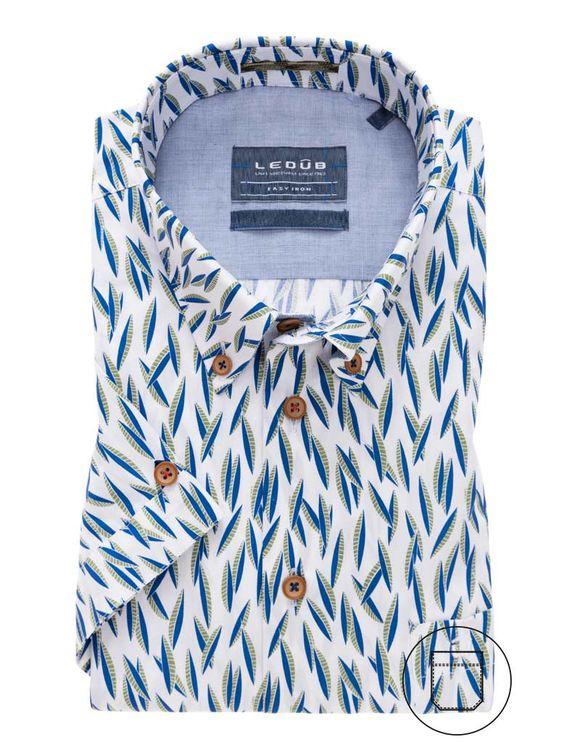 Ledub Overhemd KM 138866