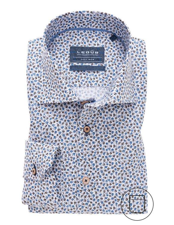 Ledub Overhemd ML5 138948