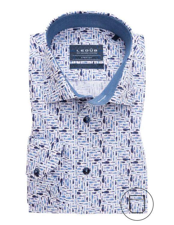 Ledub Overhemd ML5 138684