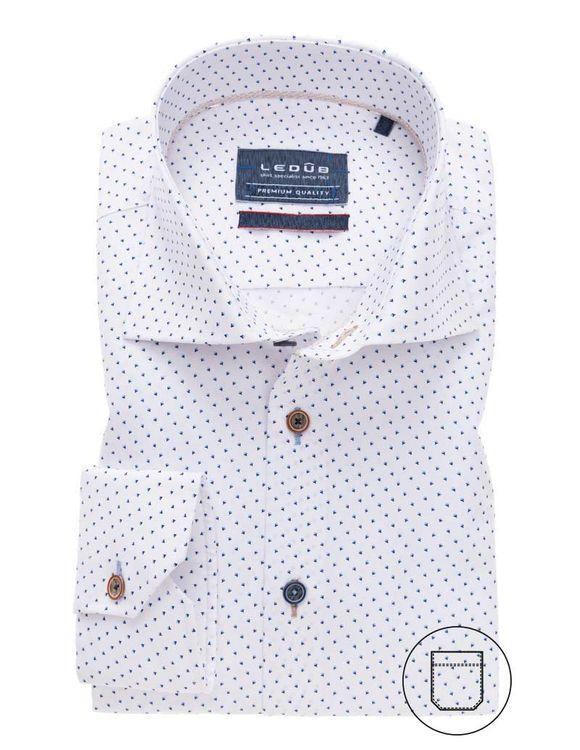 Ledub Overhemd ML5 138584