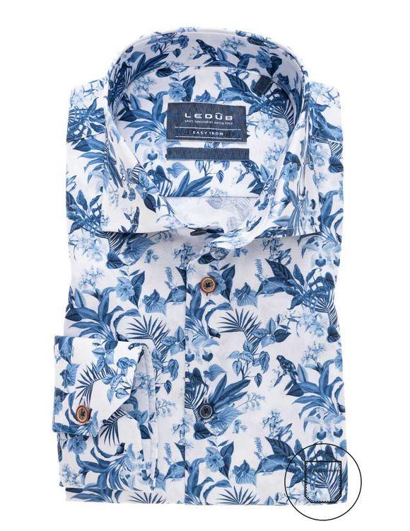 Ledub Overhemd ML5 138606