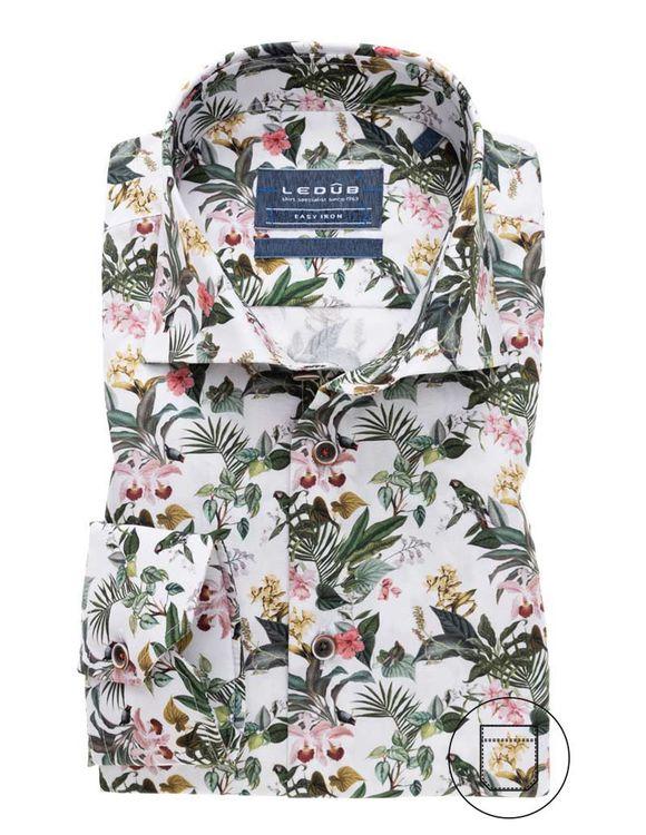 Ledub Overhemd ML5 138921