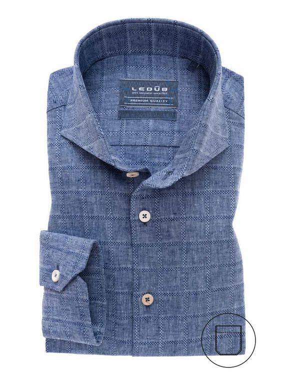 Ledub Overhemd ML5 138937