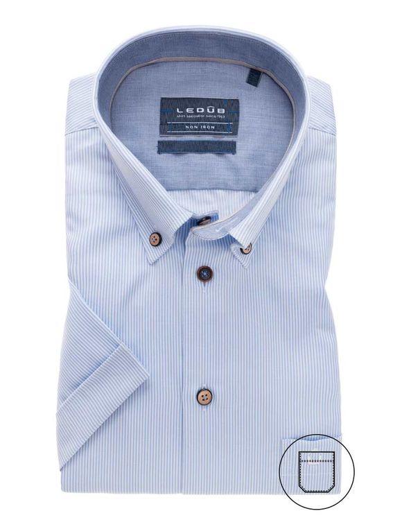Ledub Overhemd KM 138967