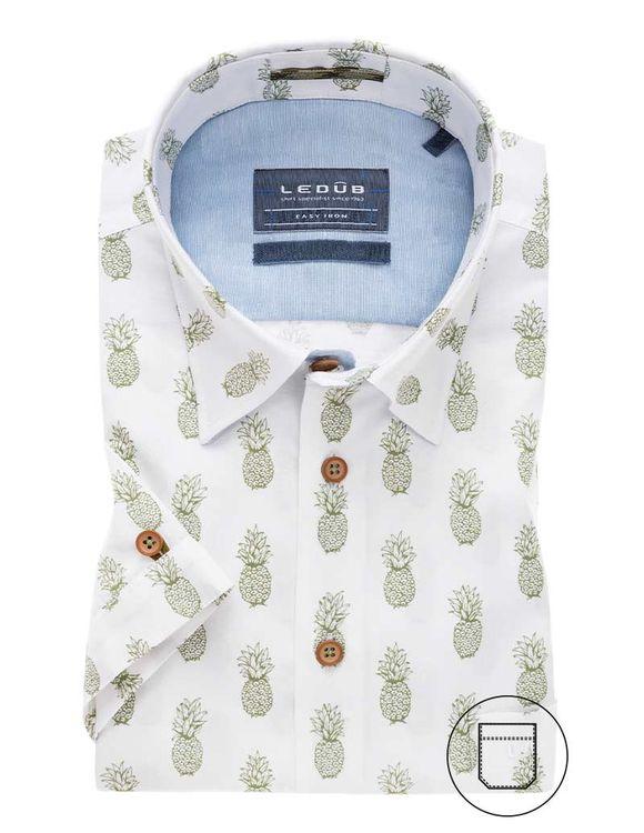 Ledub Overhemd KM 138751