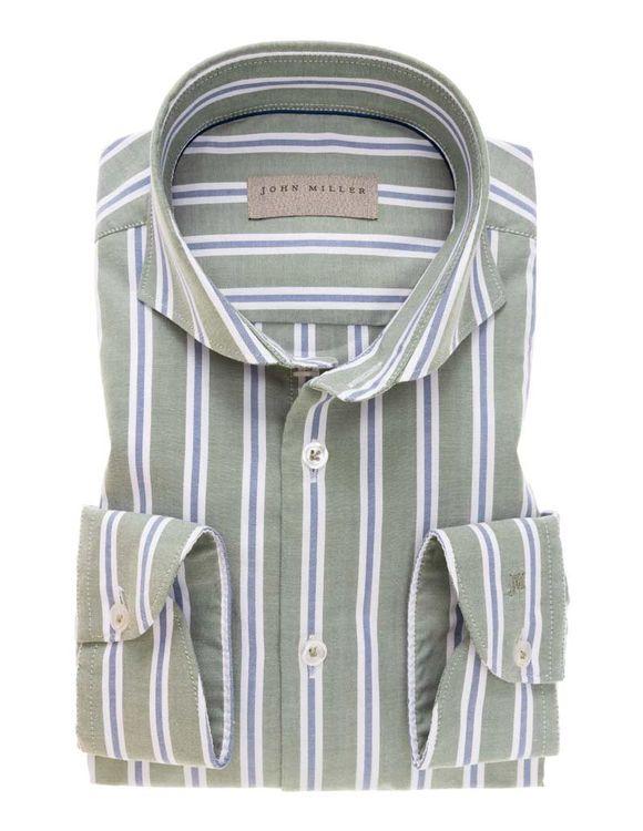 John Miller Overhemd ML5 5137772