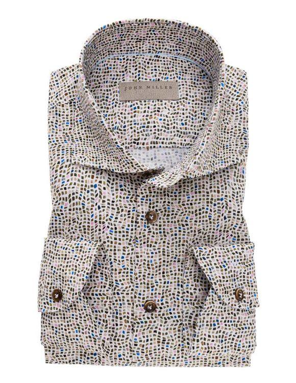 John Miller Overhemd ML5 5137900