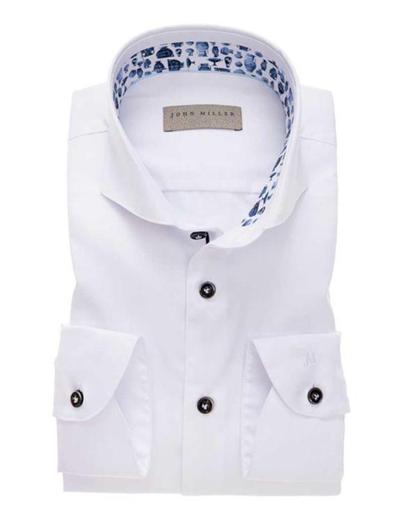 John Miller Overhemd ML5 5137963