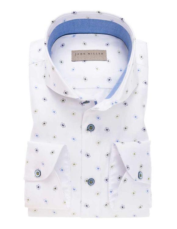 John Miller Overhemd ML5 5137825