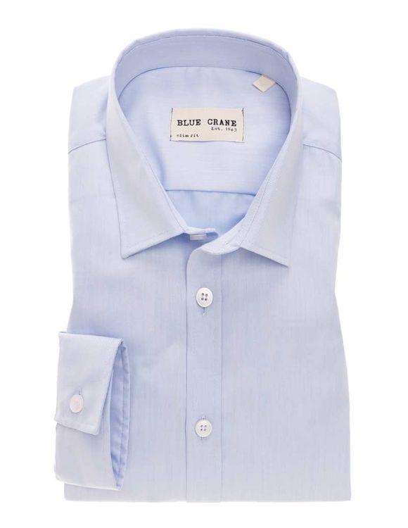 Blue Crane Overhemd ML5 3100648