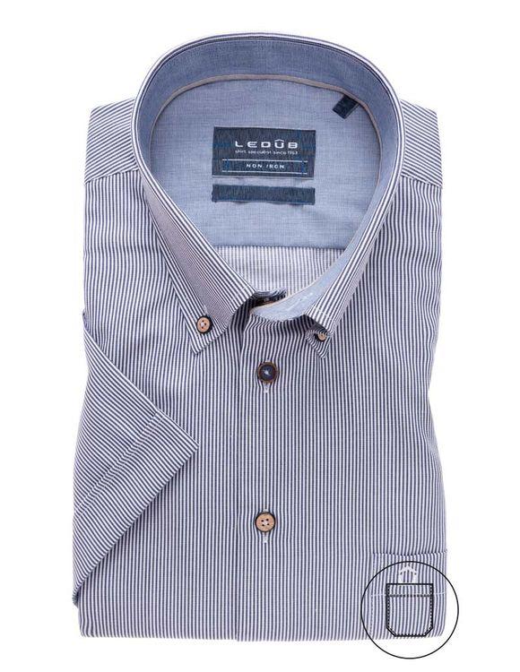 Ledub Overhemd KM 138968