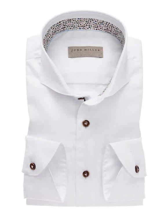 John Miller Overhemd ML5 5137908