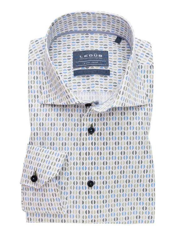 Ledub Overhemd ML7 138561