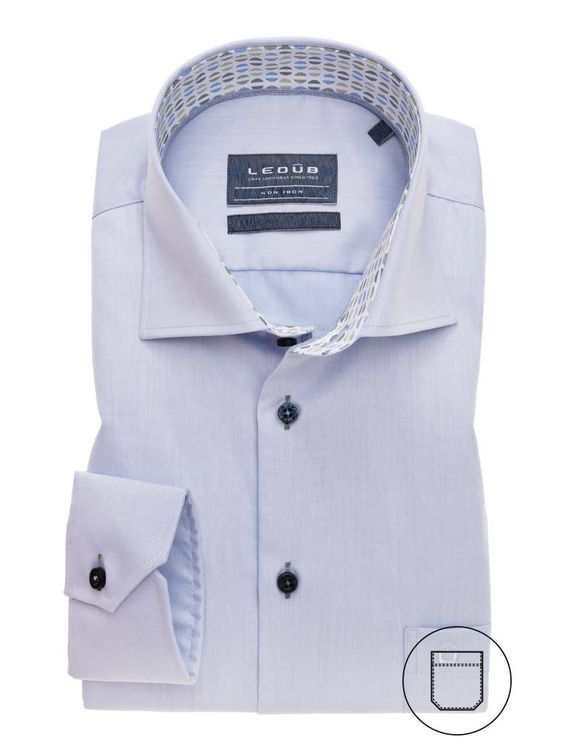 Ledub Overhemd ML5 138574