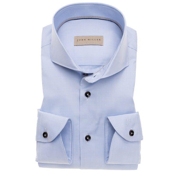 John Miller Overhemd ML5 5138353