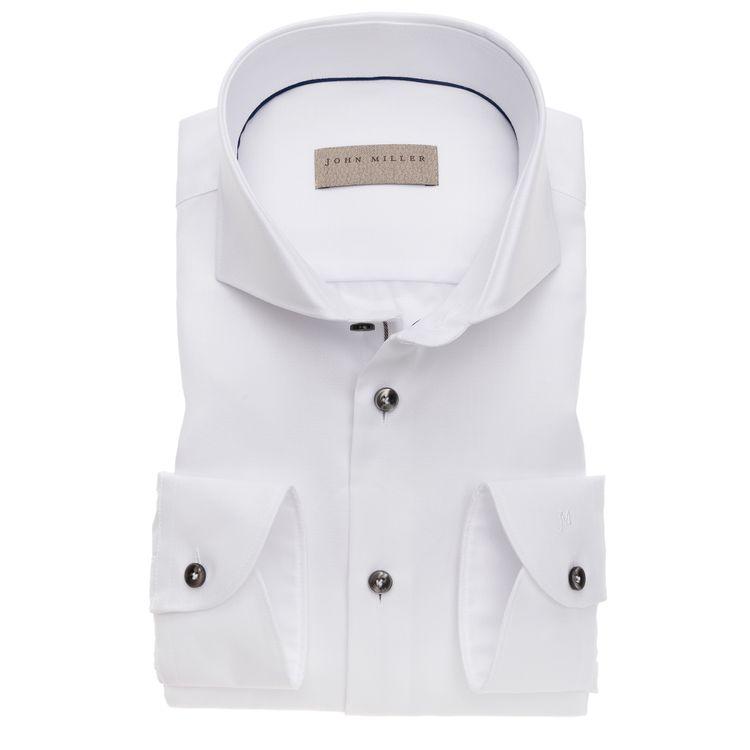 John Miller Overhemd ML7 5138226