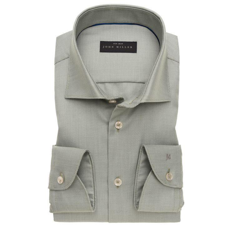 John Miller Overhemd ML5 5138189