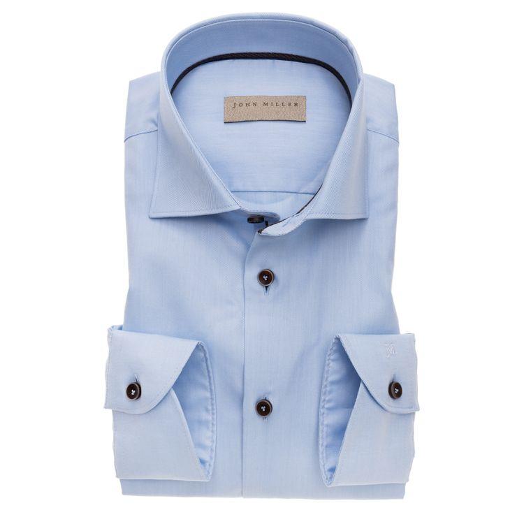 John Miller Overhemd ML7 5138235