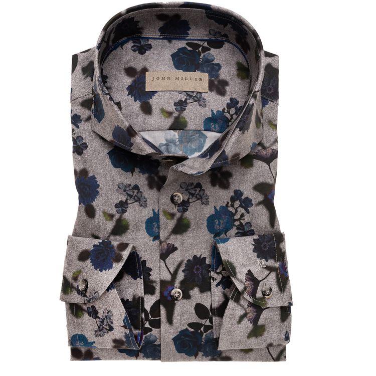 John Miller Overhemd ML5 5138516