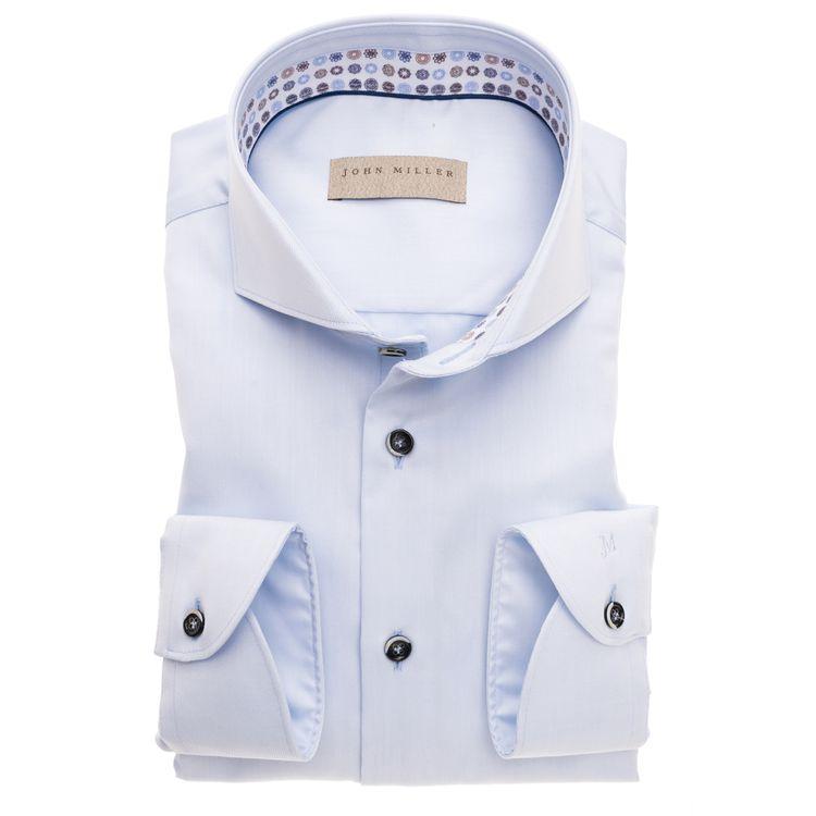 John Miller Overhemd ML5 5138465