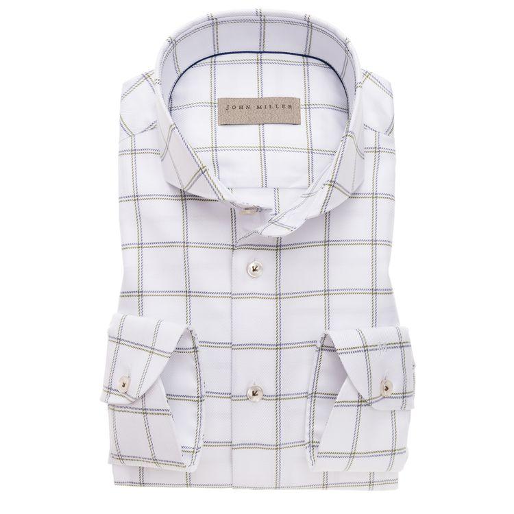 John Miller Overhemd ML5 5138265