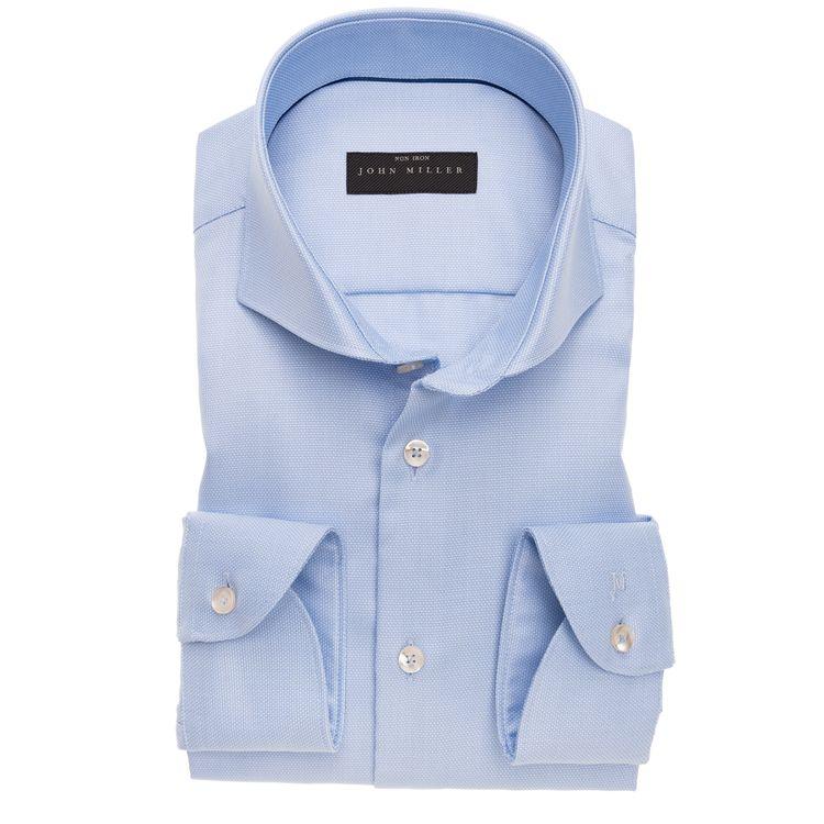 John Miller Overhemd ML5 5138184