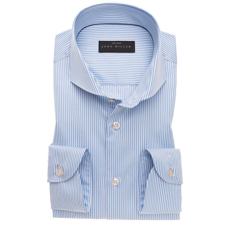 John Miller Overhemd ML5 5138197