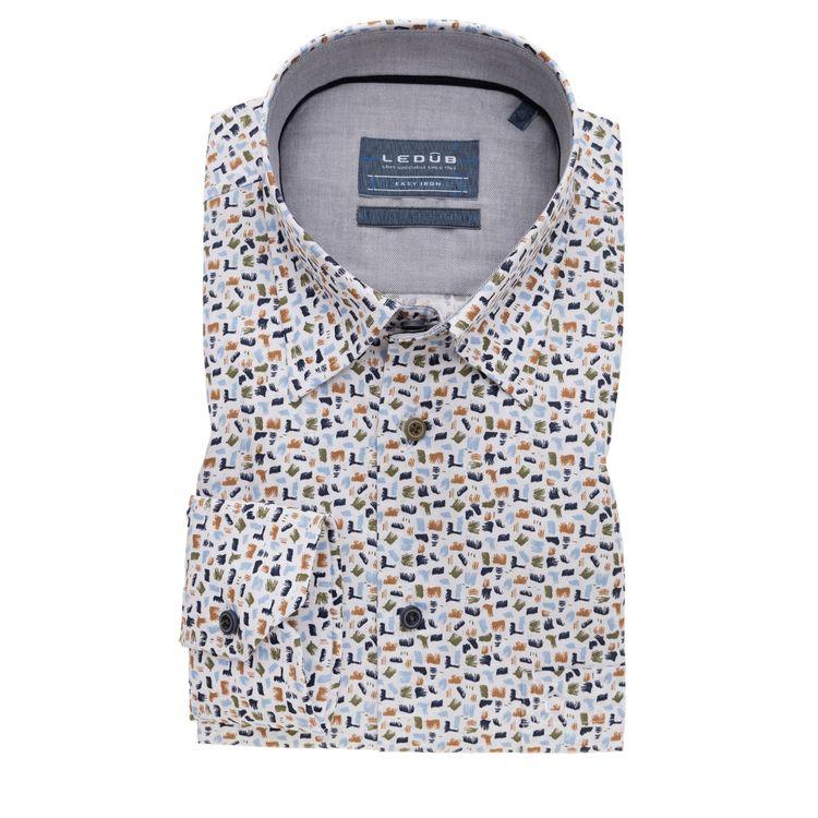 Ledûb Overhemd 139315