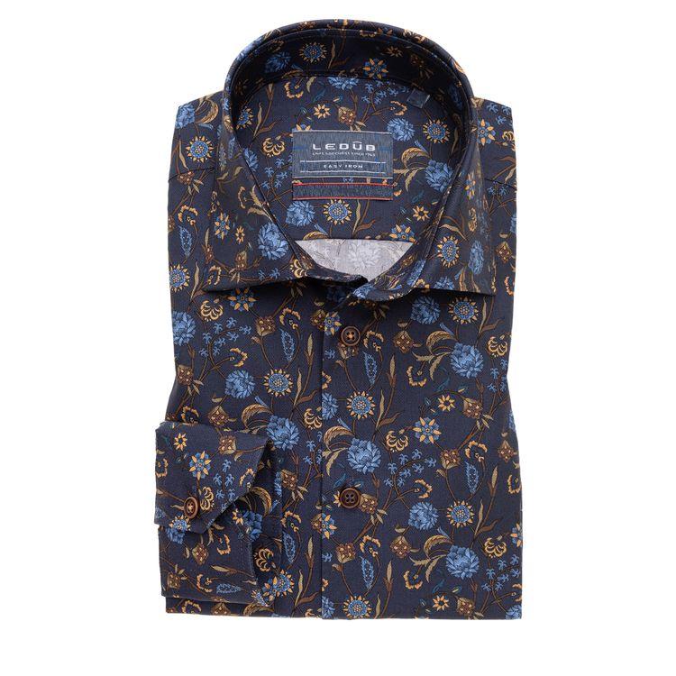Ledûb Overhemd 139323