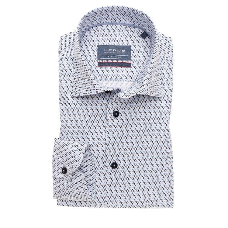 Ledûb Overhemd 139167