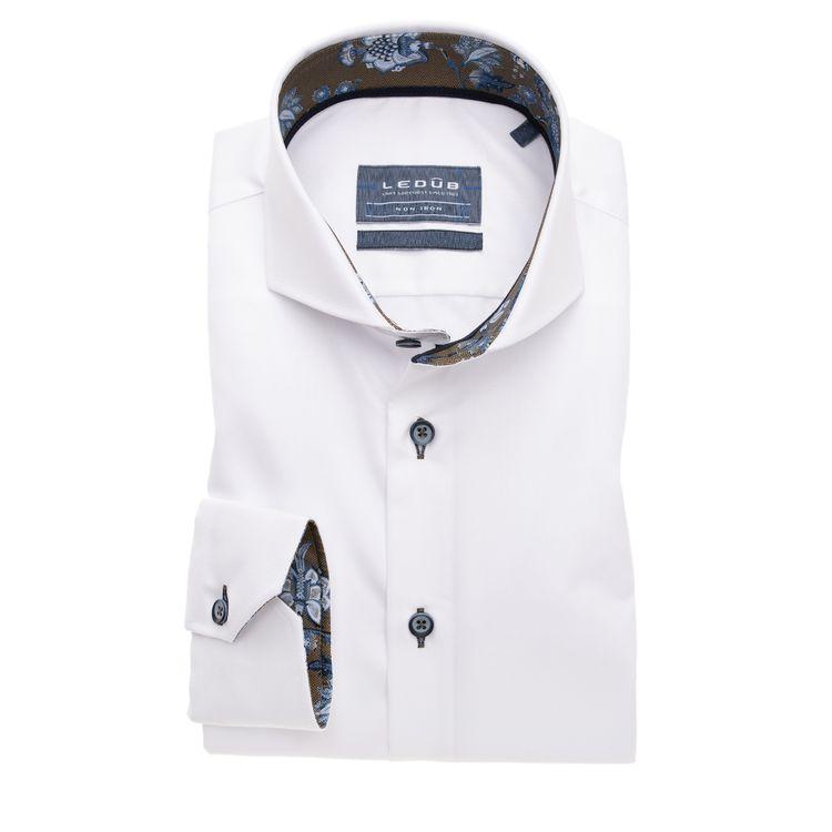 Ledûb Overhemd 139395