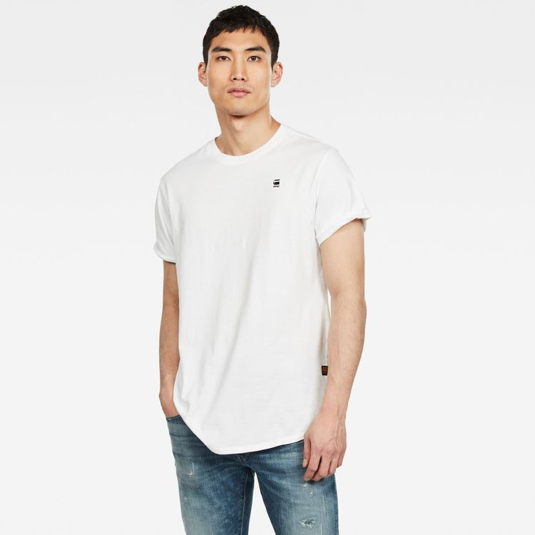 G-star T-Shirts D16396