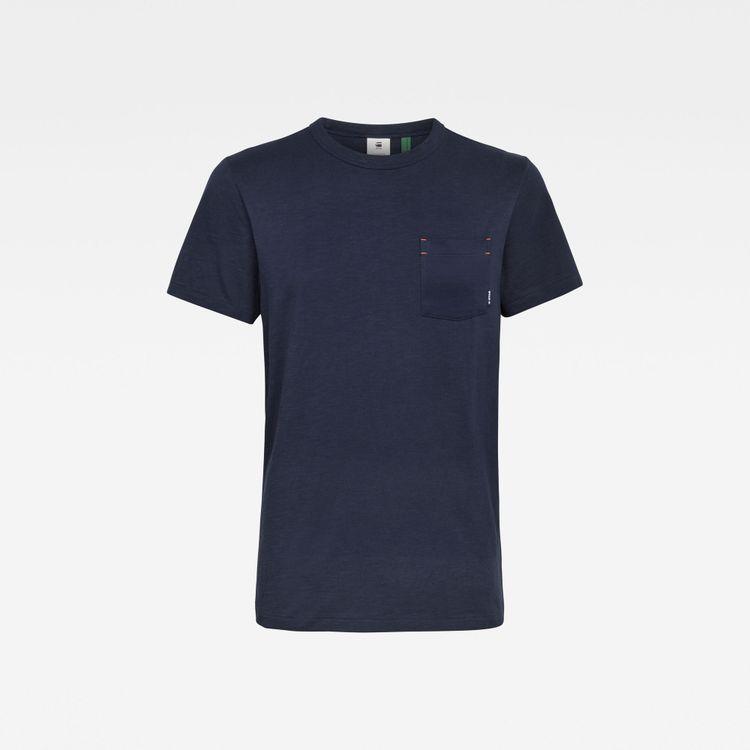 G-star T-Shirts D19203