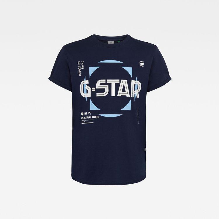 G-star T-Shirts D19269