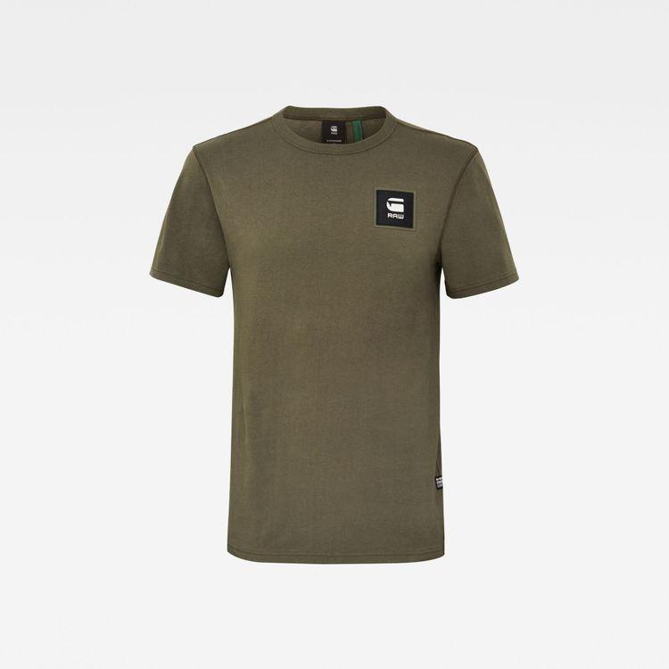 G-star T-Shirts D18197