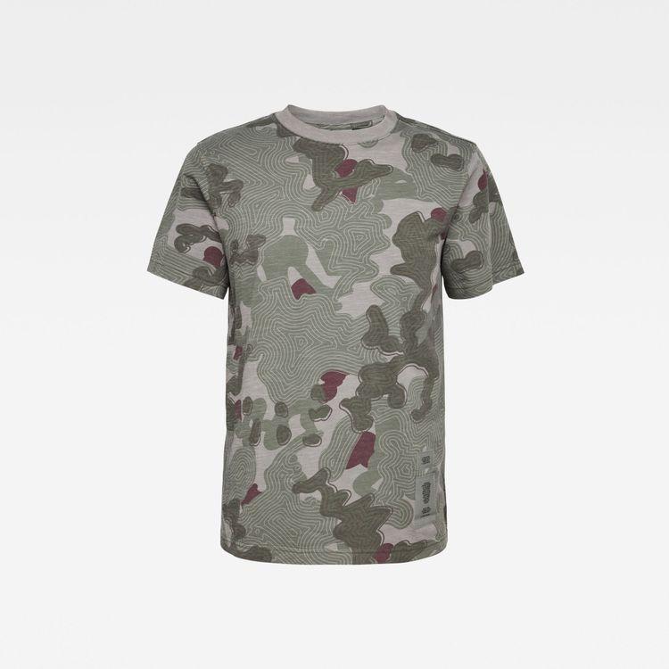G-star T-Shirts D19849