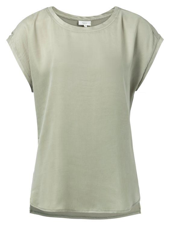 YAYA T-Shirt 1901116-923