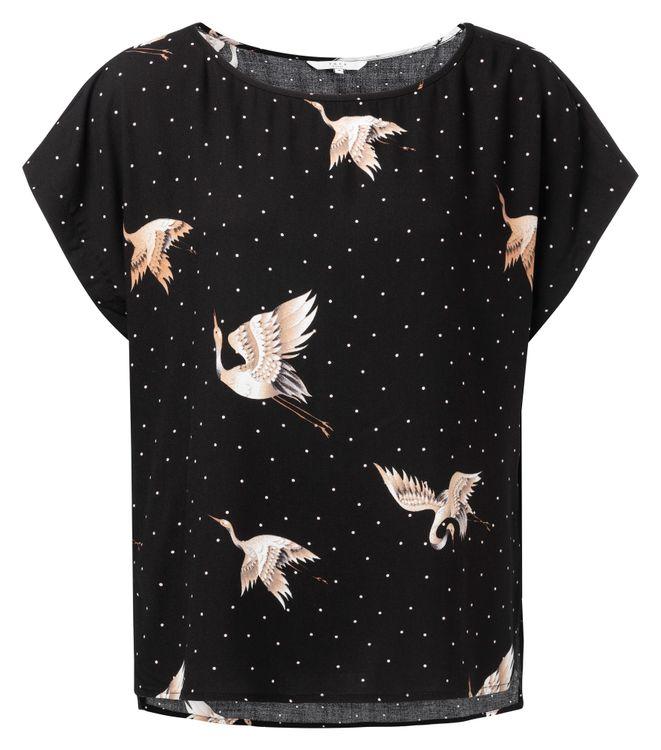 YAYA T-Shirt 1901202-921