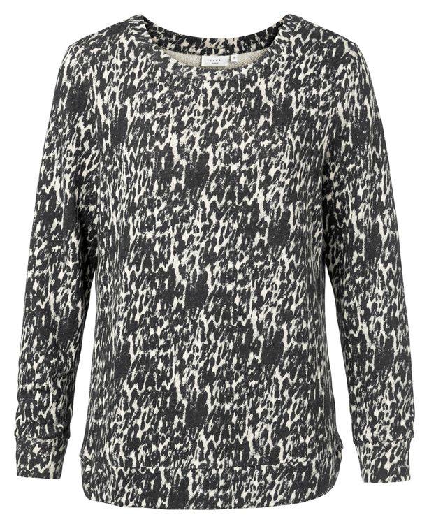 YAYA Sweatshirt 1009274-012