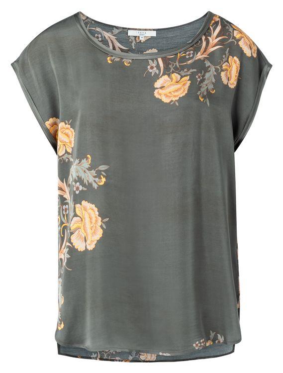 YAYA T-Shirt 1901335-021