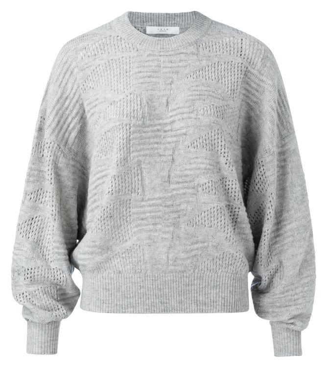 YAYA Sweater 1000349-023